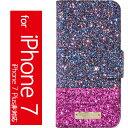 ケイトスペード スカイライン レザー ラップ フォリオ iPhone 7 ケース Kate Spade New York Skyline Leather Wrap Folio iPhone 7 Case 02P03Dec16