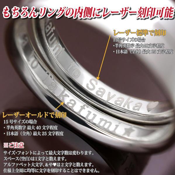 指輪 レディース リング シルバー 925 逆...の紹介画像3