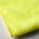 大判マイクロファイバークロス(厚手)■カラー:イエロー■用途:大掃除洗車吸水クロス■マイクロファイバークロスマイクロクロス