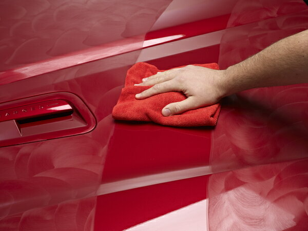 Autoglym hi tech for Car wax on kitchen cabinets