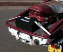 リアデッキ ガソリン缶ホルダーセット JL399 Factoryzero ファクトリーゼロ
