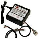 バッテリーチャージャー / テンダー LFX リチウム フェライトバッテリー専用 充電器 水上バイク PWC うぉーたーくらふと SHORAI ショーライ