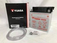 YB30CL-B バッテリ−(電解液付き) YUASA ユアサ SEA-DOO シードゥー (4ストロークモデル〜15 ※SPARK スパーク除く ) 即用式の画像