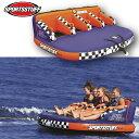 スポーツスタッフ BETTY ベティ 4名 ゴムボート 37032 sportsstuff バナナボート トーイング チューブ WATERT...
