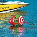 ワオ トゥボバー TOW BOBBER トーイングロープ トーイングチューブ バナナボート ゴムボート 引っ張りもの WOW W15-3000