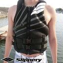 【値下げ】スリップリー SURGE ネオプレン ライフジャケット ウエットスーツ SLIPPERY ジェットスキー マリンジェット 水上バイク ウエイクボード