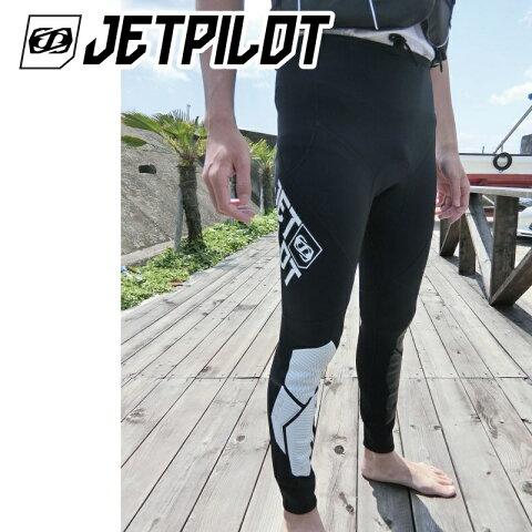 【2018新作】ジェットパイロット JETPILOT MATRIX RACE PANTS マトリックスレースパンツ メンズ ウエットスーツ ジェットスキー ウエイクボード