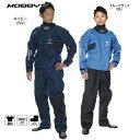 モビーズ T4シングルハンダー ドライスーツ【ソックス仕様】ジェットスキー 革新的バックファスナー 水上バイク ジェットスキーYW-4400