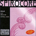 ■チェロ Spirocore スピロコア セット S31