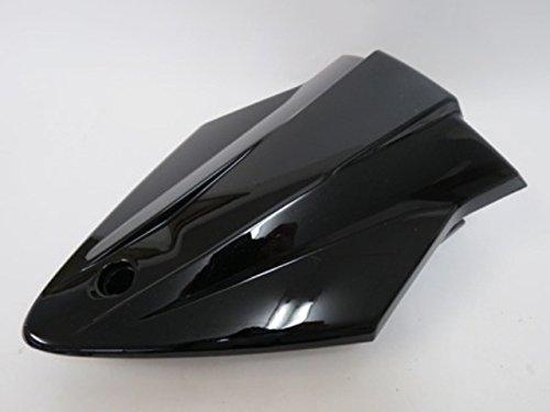 BMW S1000RR 15年〜 シングルシートカウル ブラック