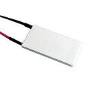 Kaito7348t(5個) ペルチェ素子 TEC1-03510 (縦長:15x30) 10A
