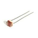 Kaito7570(100個) 5mm CdSセル(光可変抵抗器) MI527