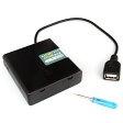 Kaito7839(1個) USB用 スイッチ・ケーブル付き電池ボックス(単三電池4本)
