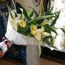 カサブランカ の花束