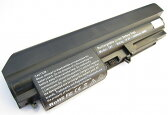 1029 IBM Lenovo ThinkPad R61 T61 R400 42T5262 14インチ ワイド用 互換 バッテリー 充電池 6セル サムスンセル使用