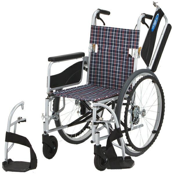 車椅子 車イス 車いす 自走用 正規メーカー保証1年付き 日進医療器 JIS規格認定品 『NEO-1W』スイングアウト 跳ね上げ式 バンドブレーキ 軽量 介助式 駐車&介助ブレーキ付き 折りたたみ式 背折れ ★コチラの車椅子の座面幅38センチです。