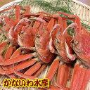 【送料無料】金沢港よりボイル発送!香箱ガニ5杯セット...