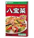 ●ミツカン 中華の素 八宝菜 52gx10入【1ボール】