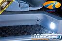 ★K'SPEC GARAX ギャラクス★ハイブリッド規格LEDシリーズLEDステップランプ200系ハイエース (1型/2型/3型) 片側スライドドア車
