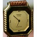【中古】完動美品ラドー女性用時計フローレンス133・3360・2 FLORENCE 1ヶ月保障つき