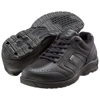 上級老年人鞋美津濃美津濃紳士人運動鞋5KF200 LD50VI行走戈爾紡績品3E書皮m5kf200