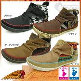 インディアン ブーツ メンズ レディース モカシン スリッポン 【10P27May16】 【送料無料】