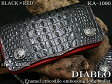   DIABLO    2    wallet 2men&#039;s    KA-1090smtb-kYDKG 