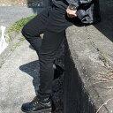 【スキニー】[9161]新作ZERO 全く新しいスキニー!BUILD UP スキニー 「あなたの脚を形成する」 ブラック スキニーパンツ 【送..