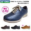 ヨネックス ウォーキングシューズ メンズ靴【送料無料】【ワイド幅広4.5E】【MC-30W 全4色( MC30W)】YONEX パワークッション 【はこぽす対応商品】 05P07Feb16