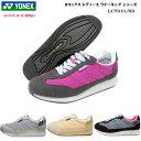 ヨネックス ウォーキングシューズ レディース 靴【LC79】【LC-79】【カラー全3色】【3.5E】ヨネックス パワークッションYONEX Power Cushion Walking Shoes