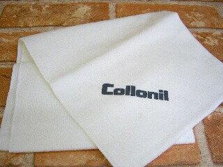 コロニル【collonil】ポリッシュクロス(テレンプ)ポリシンク 34cmX34cm 【あす楽_土曜営業】【あす楽_日曜営業】【はこぽす対応商品】