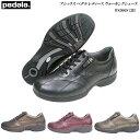 アシックス/ペダラ/レディース/ウォーキングシューズ/靴/WS366S/WS-366S/3E/カラー...