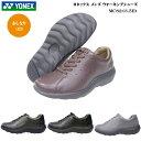 ヨネックス ウォーキングシューズ メンズ 靴MC82 MC-82 カラー3色 3.5E パワークッシ