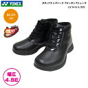 ヨネックス/ウォーキングシューズ/レディース/靴/LC-84/LC84/ブラック/4.5E/パワークッション/YONEX Power Cushion Walking Shoes
