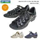ヨネックス/パワークッション/ウォーキングシューズ/レディース/靴/SDL12/SDL-12/カラ