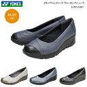 ヨネックス/パワークッション/ウォーキングシューズ/レディース/靴/LC97/LC-97/3.5E/
