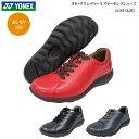 ヨネックス ウォーキングシューズ レディース パワークッション 靴 LC82 LC-82 3.5E ...