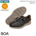 ヨネックス/ウォーキングシューズ/メンズ/靴/MC96/MC-96/ダークブラウン/3.5E/パワークッション/YONEX Power Cushion Walking Shoes/カラー限定特価