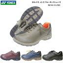 ヨネックス ウォーキングシューズ メンズ 靴【MC81】【MC-81】【カラー4色】【3.5E】パワークッションYONEX Power Cushion Walk...