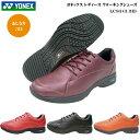 ヨネックス ウォーキングシューズ レディース 靴 LC83 ...