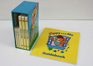 【新着】◆Zippy and Me DVD版◆ディズニー英語システム【中古】ワールドファミリー DWE 英語教材 幼児教材 子供教材 知育教材