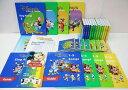 【新着】 ◆シングアロングセット【最新版】DVD12枚タイプ◆ディズニー英語システム【中古】ワールドファミリー DWE 英語教材 幼児教材 子供教材 知育教材