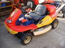 【筑水キャニコム】乗用草刈機 HeyMASAO CMX1804 18馬力 4WD