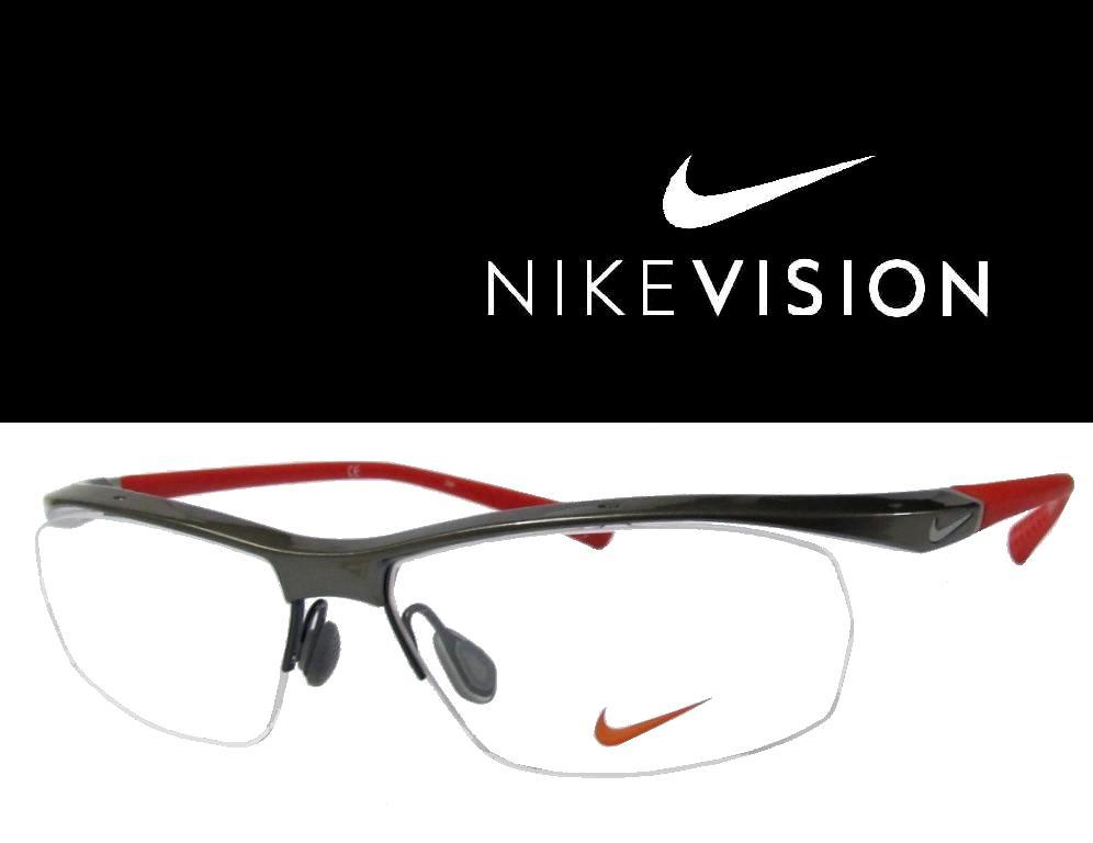 送料無料 【NIKE VISION】 ナイキ ボルテックス メガネフレーム  7070/3  024   超軽量  メガネフレーム  国内正規品