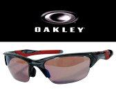送料無料 【OAKLEY】 オークリー サングラス ハーフジャケット2.0 HALF JACKET2.0 009153-11  クリスタルブラック  国内正規品