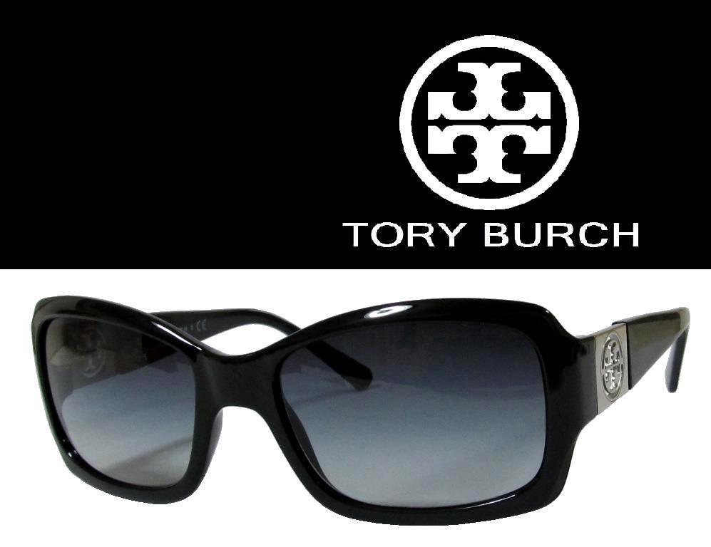 【TORY BURCH】 トリーバーチ サングラス  TY9028  501/11   ブラック    国内正規品
