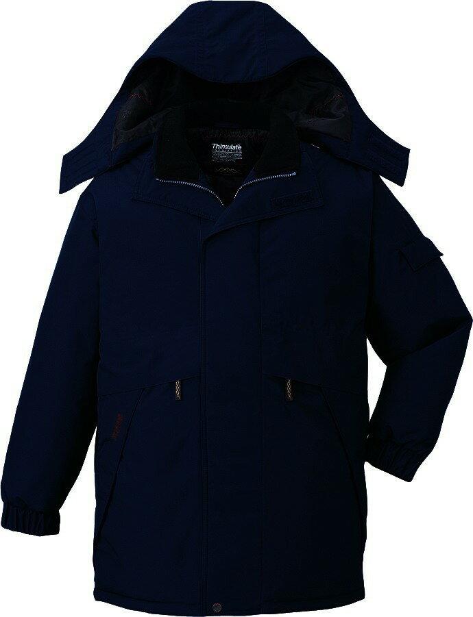 【防水】 【シンサレート】作業服 防寒コート 自...の商品画像