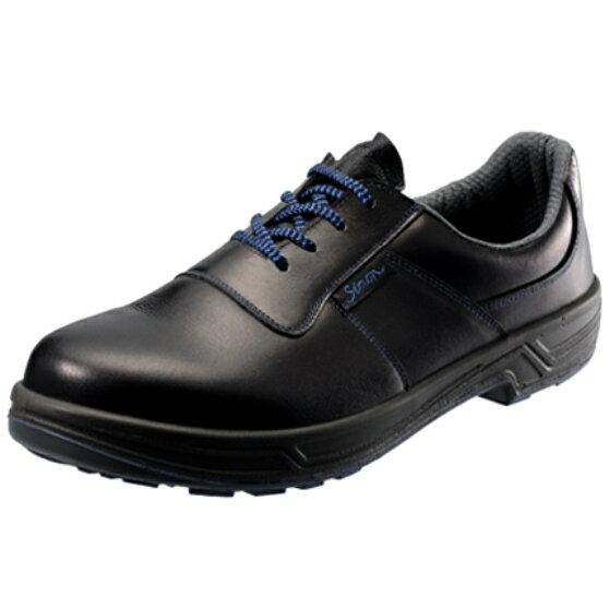 ◇送料無料◇【Simon】シモン社製 安全靴 短靴 トリセオ 大きいサイズ 29cm 30cm SX3層底 8511 黒