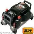日立工機 さわモデル 高圧専用エアーコンプレッサー EC1445H(S) 黒 釘打機などに 【未使用展示品】【成田店】【shop】
