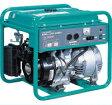【送料無料】 Denyo 小型エンジン発電機 GA-2605U2  50Hz ガソリンパイプフレームタイプ デンヨー 【未使用品】【市川店】